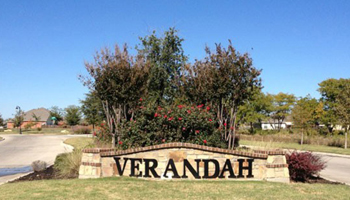 Verandah HOA - Neighborhood